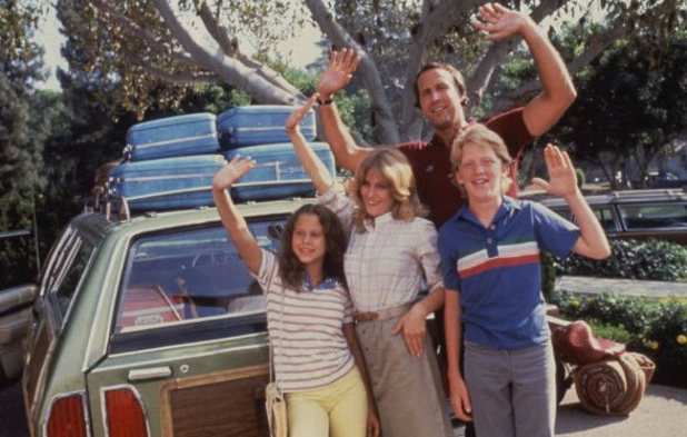 Its Been 32 Years Since National Lampoons Vacation Movie Hit The Screens But Today We Have Some Very Exciting News A New Is In Works