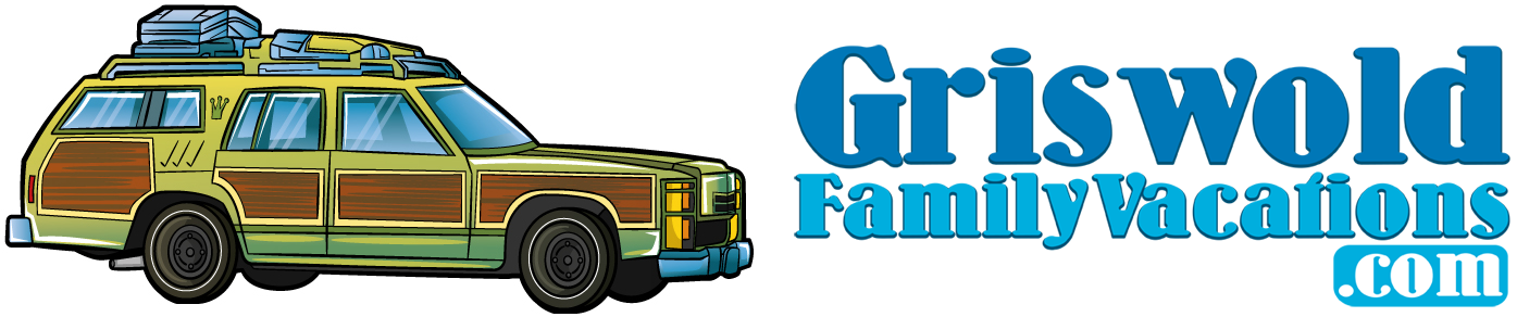 Real Life Griswold Family Road Trips Across America | Griswold Family Vacations